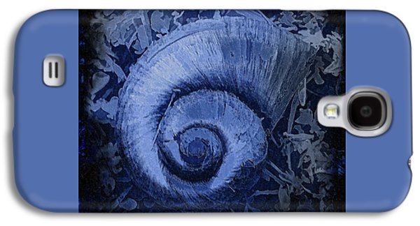 Shell Series 3 Galaxy S4 Case by Marvin Spates