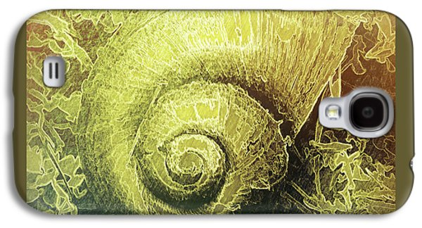 Shell Series 4 Galaxy S4 Case
