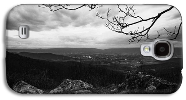 Shenandoah Galaxy S4 Case by Chad Dutson