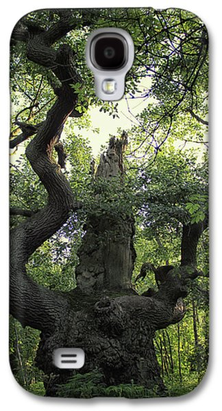 Sherwood Forest Galaxy S4 Case by Martin Newman