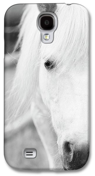 Shetland Pony Galaxy S4 Case by Tina Lee