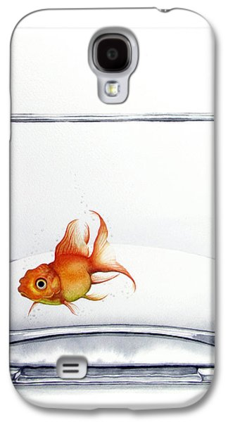 Shiny Galaxy S4 Case