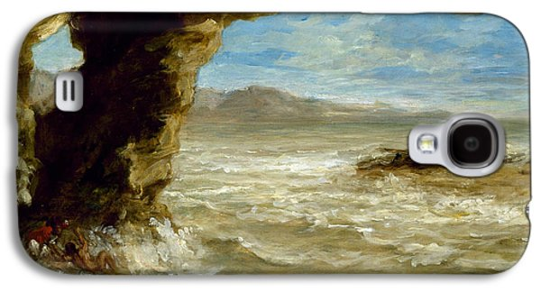 Shipwreck On The Coast  Galaxy S4 Case