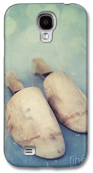 Shoe Trees Galaxy S4 Case by Priska Wettstein