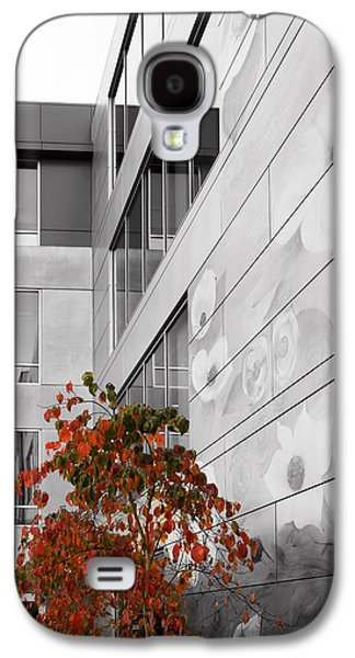 Shoreline City Hall Galaxy S4 Case