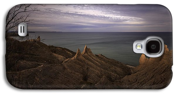 Shoreline Sentries Galaxy S4 Case
