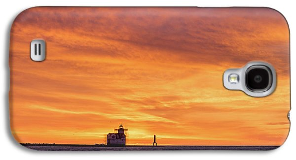 Should Have Been There Galaxy S4 Case by Bill Pevlor