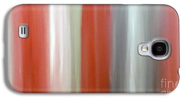 Silence Galaxy S4 Case by Jilian Cramb - AMothersFineArt