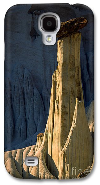 Silent Ghost Galaxy S4 Case