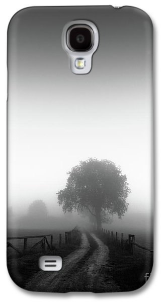 Silent Morning  Galaxy S4 Case by Franziskus Pfleghart
