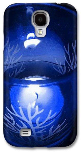 Silent Night Galaxy S4 Case