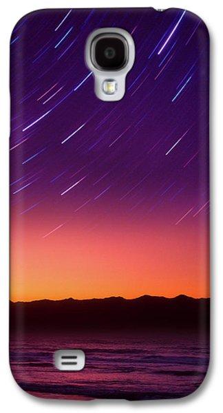Silent Time Galaxy S4 Case by Tatsuya Atarashi