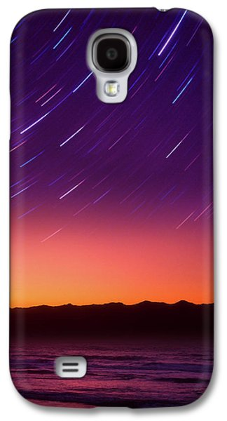 Silent Time Galaxy S4 Case