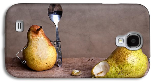 Pear Galaxy S4 Case - Simple Things 14 by Nailia Schwarz