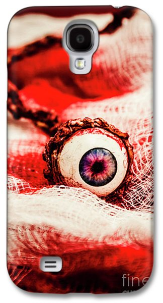 Sinister Sight Galaxy S4 Case by Jorgo Photography - Wall Art Gallery