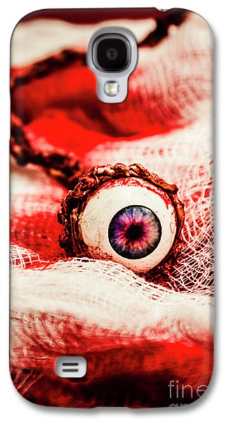 Sinister Sight Galaxy S4 Case