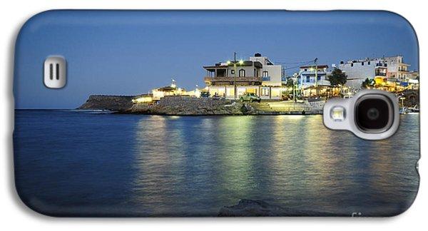 Sissi, Crete Galaxy S4 Case