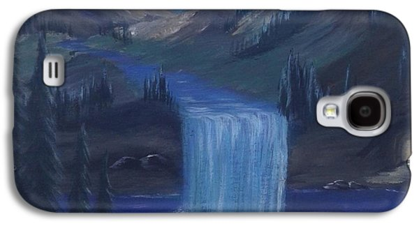 Sister Caves Galaxy S4 Case