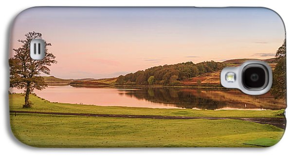 Skeabost House Hotel Golf Course Galaxy S4 Case
