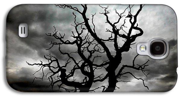 Skeletal Tree Galaxy S4 Case