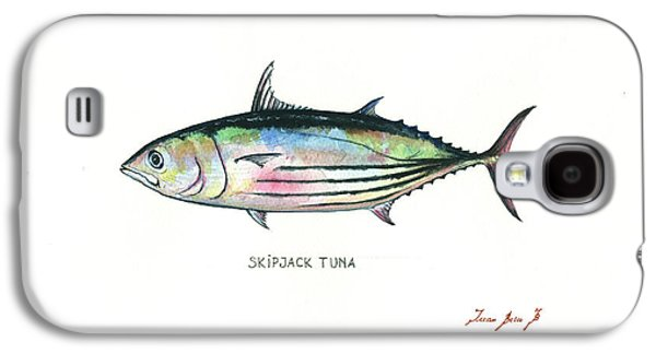 Skipjack Tuna Galaxy S4 Case