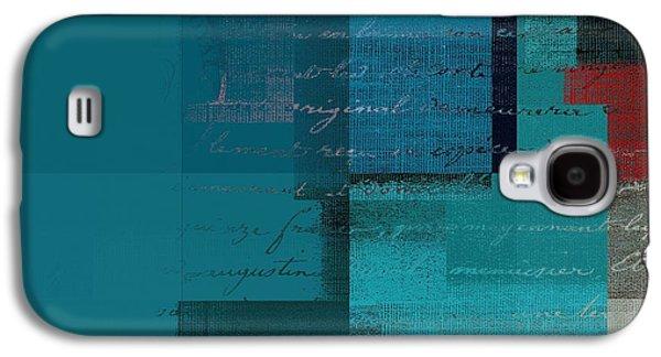 Skouarios 01btx - J234143191-v2 Galaxy S4 Case