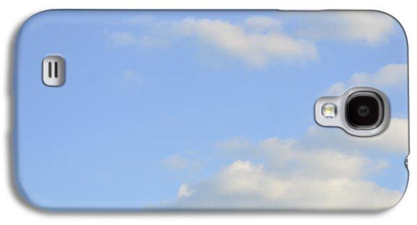 Sky Galaxy S4 Case