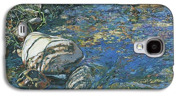 Slicky Pool Galaxy S4 Case