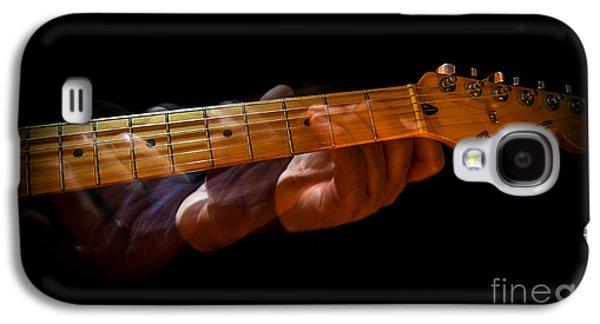 Slo - Hand Galaxy S4 Case