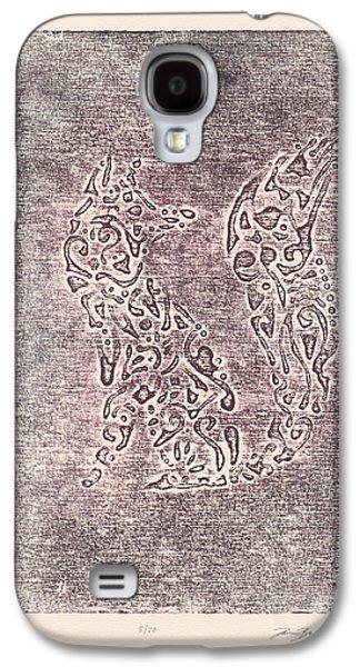 Sly Fox Series 8/20 Galaxy S4 Case