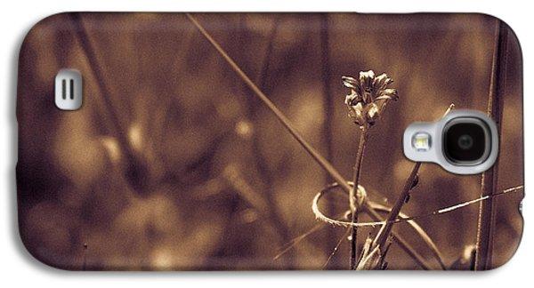 Small Galaxy S4 Case by Lora Lee Chapman