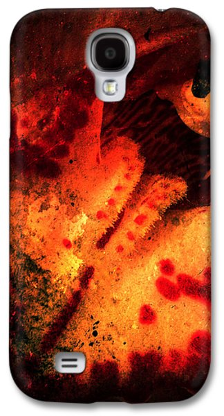 Galaxy S4 Case - Smaug by Orphelia Aristal
