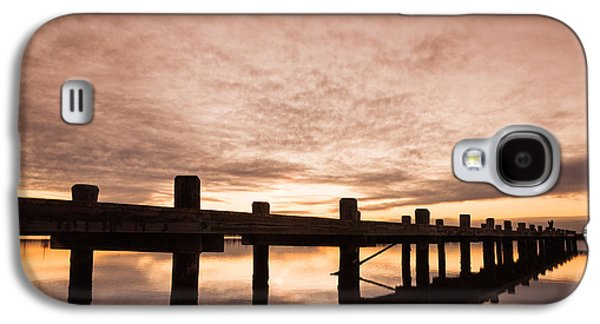 Smooth Bay Galaxy S4 Case