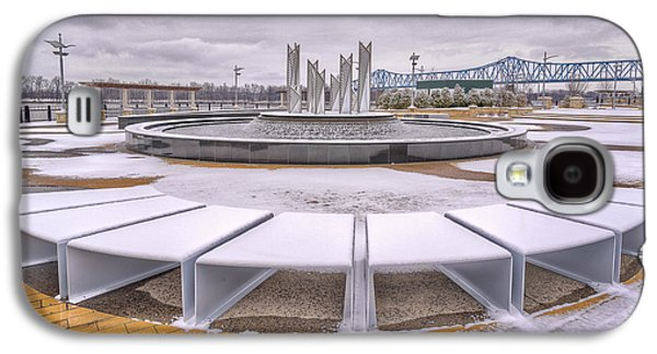 Smothers Park In Owensboro Kentucky Galaxy S4 Case
