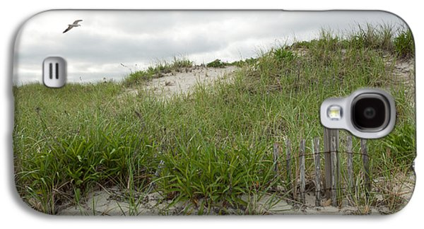 Smugglers Beach Dune South Yarmouth Cape Cod Massachusetts Galaxy S4 Case