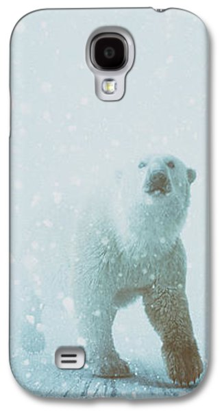 Snow Patrol Galaxy S4 Case