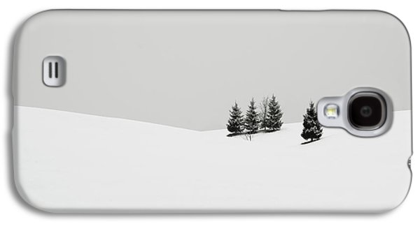 Snowscapes   Almost There Galaxy S4 Case