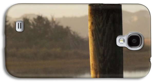 Water Fowl Galaxy S4 Cases - Soft Mornings Galaxy S4 Case by Karen Wiles