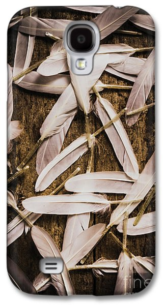Soft Symbol Of Peace And Hope Galaxy S4 Case by Jorgo Photography - Wall Art Gallery