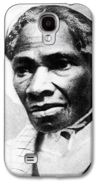 Reformer Galaxy S4 Cases - Sojourner Truth Galaxy S4 Case by Granger