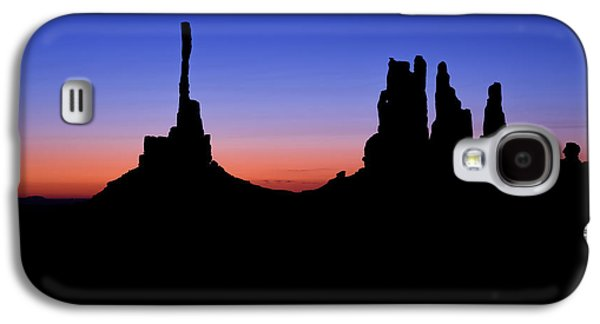 Solace Galaxy S4 Case by Chad Dutson