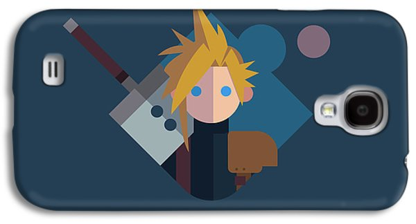 Soldier Galaxy S4 Case by Michael Myers