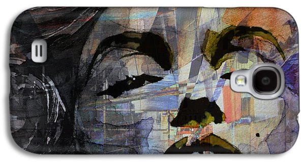 Layers Galaxy S4 Case - Some Like It Hot Retro by Paul Lovering