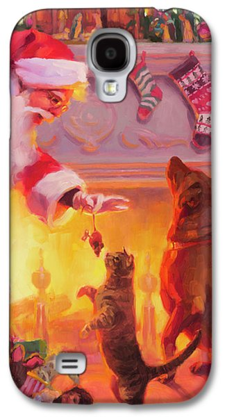 Mice Galaxy S4 Case - Something For Everyone by Steve Henderson