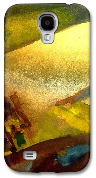 Somewhere  Galaxy S4 Case