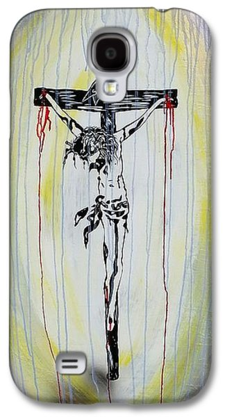 Son Of God Galaxy S4 Case by Heather Wilkerson