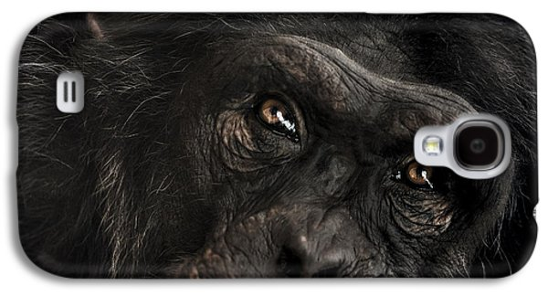 Sorrow Galaxy S4 Case by Paul Neville