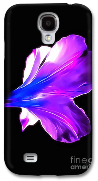 Soul Shine Galaxy S4 Case by Krissy Katsimbras