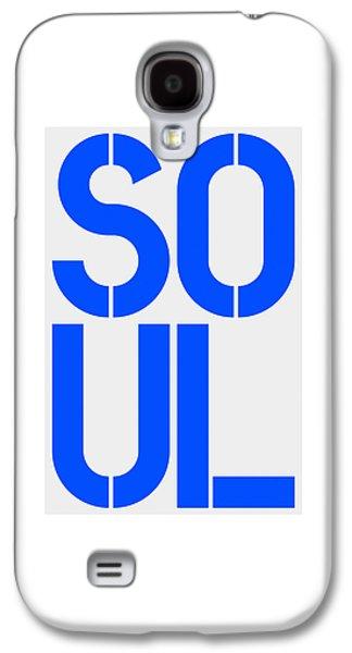 Soul Galaxy S4 Case