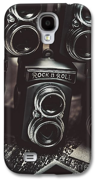 Sound Of Creative Photos Galaxy S4 Case by Jorgo Photography - Wall Art Gallery